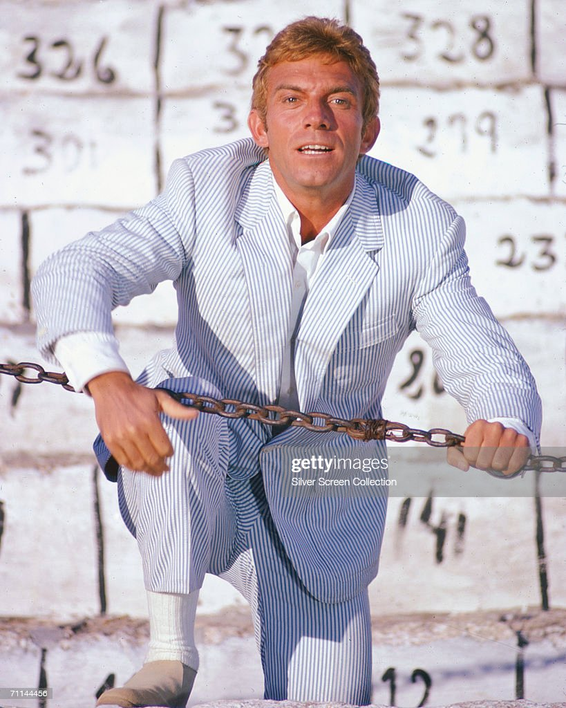 American actor Anthony Franciosa (1928 -2006), circa 1965.