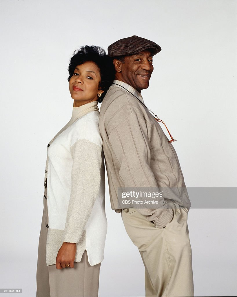 American actor <a gi-track='captionPersonalityLinkClicked' href=/galleries/search?phrase=Bill+Cosby&family=editorial&specificpeople=206281 ng-click='$event.stopPropagation()'>Bill Cosby</a>, right, and American actress <a gi-track='captionPersonalityLinkClicked' href=/galleries/search?phrase=Phylicia+Rashad&family=editorial&specificpeople=206924 ng-click='$event.stopPropagation()'>Phylicia Rashad</a> star as Hilton and Ruth Lucas on 'Cosby,' Queens, New York, June 17, 1996.