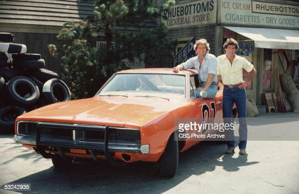 The Dukes Of Hazzard Stock Photos And Pictures Getty Images