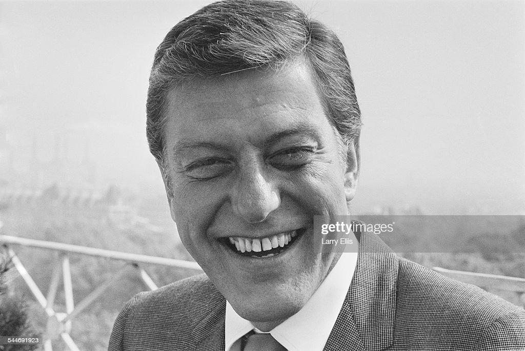 American actor Dick Van Dyke 30th May 1967