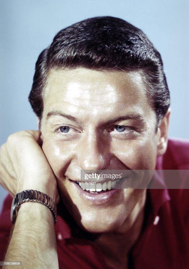 American Actor Dick Van Dyke