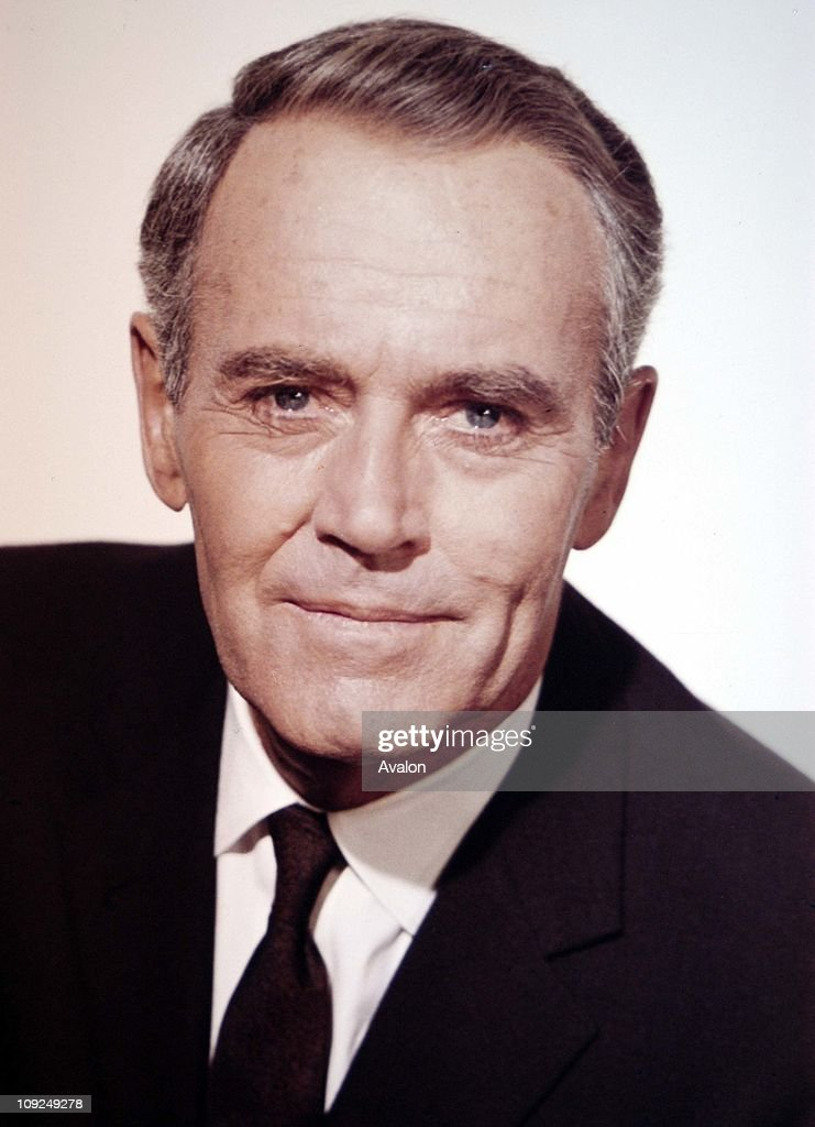 American Actor <a gi-track='captionPersonalityLinkClicked' href=/galleries/search?phrase=Henry+Fonda&family=editorial&specificpeople=93512 ng-click='$event.stopPropagation()'>Henry Fonda</a>.