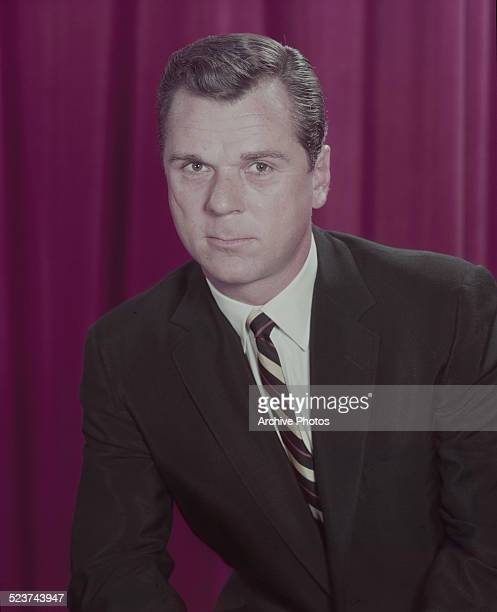 American actor Jackie Cooper USA 22nd May 1956 A publicity still from 'The United States Steel Hour' sponsored by the United States Steel Corporation