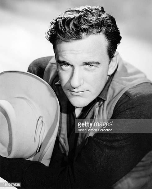 American actor James Arness circa 1960 Arness is best known for playing Marshal Matt Dillon in the TV series 'Gunsmoke'