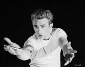 UNS: In The News: James Dean