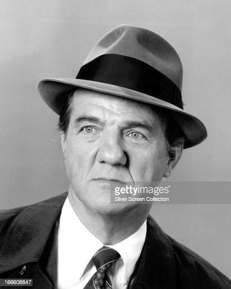 Karl Malden Stock Photos and Pictures | Getty Images