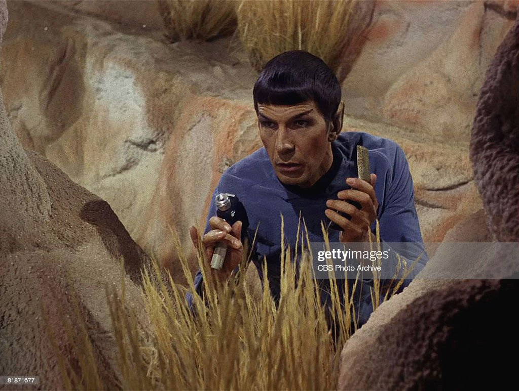In Focus: 50 Years Since Star Trek Debuts
