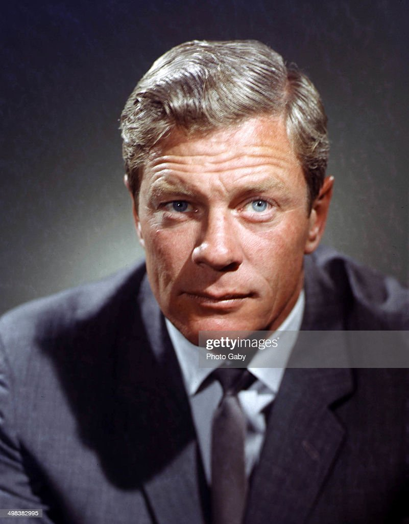 peter graves british actor