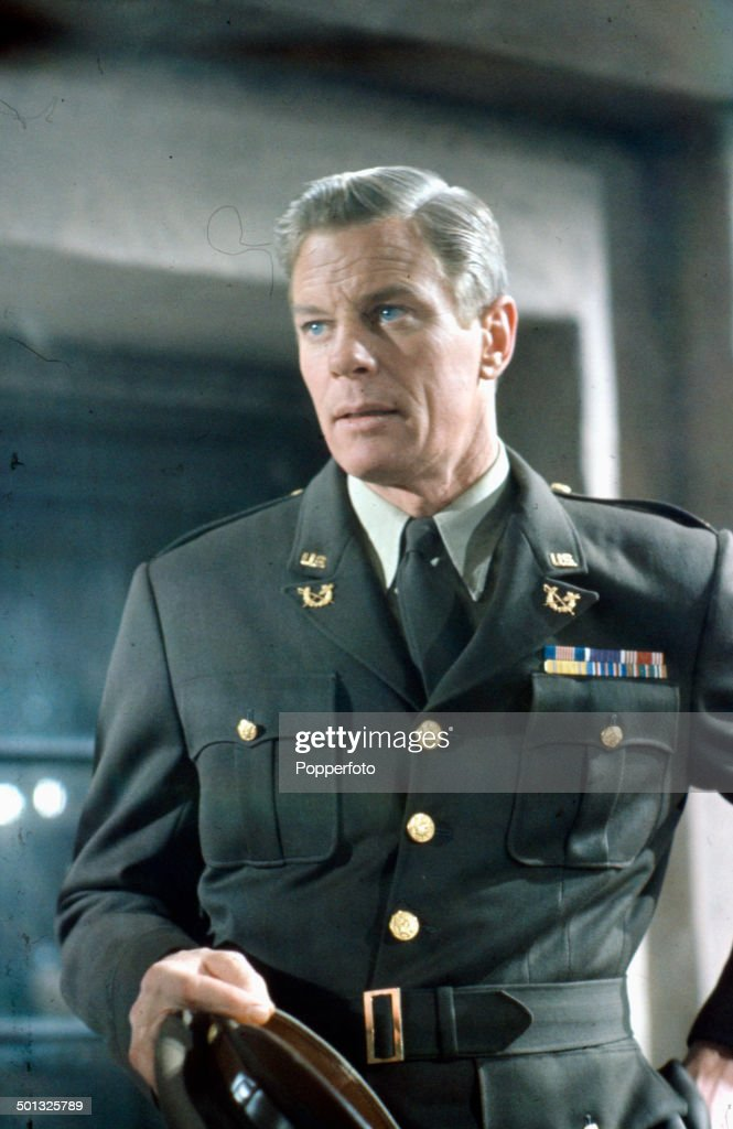 peter graves biography