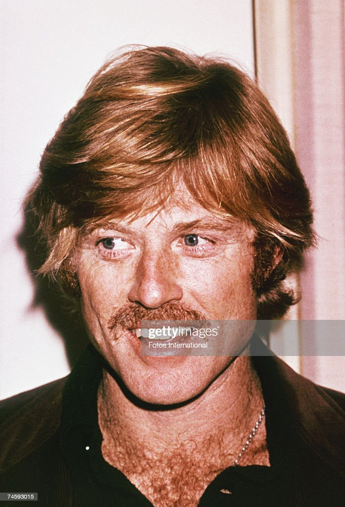 American actor Robert Redford, circa 1979.