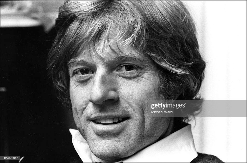 American actor <a gi-track='captionPersonalityLinkClicked' href=/galleries/search?phrase=Robert+Redford&family=editorial&specificpeople=202897 ng-click='$event.stopPropagation()'>Robert Redford</a>.