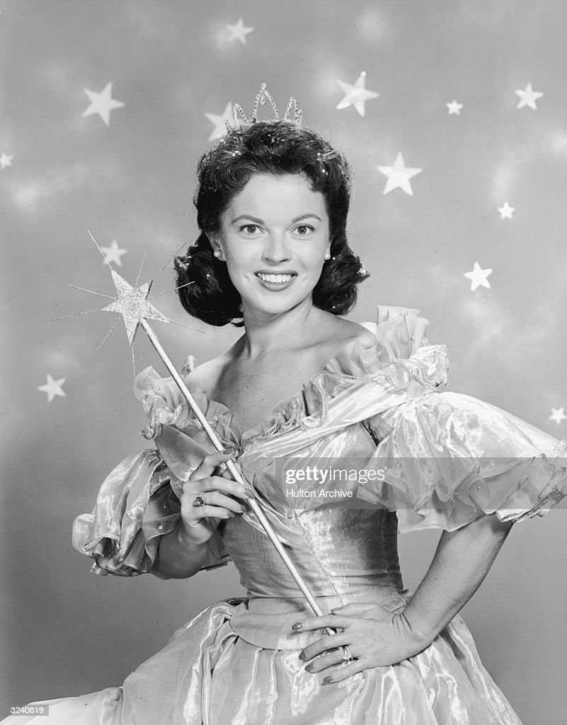 Shirley Temple | Getty Images
