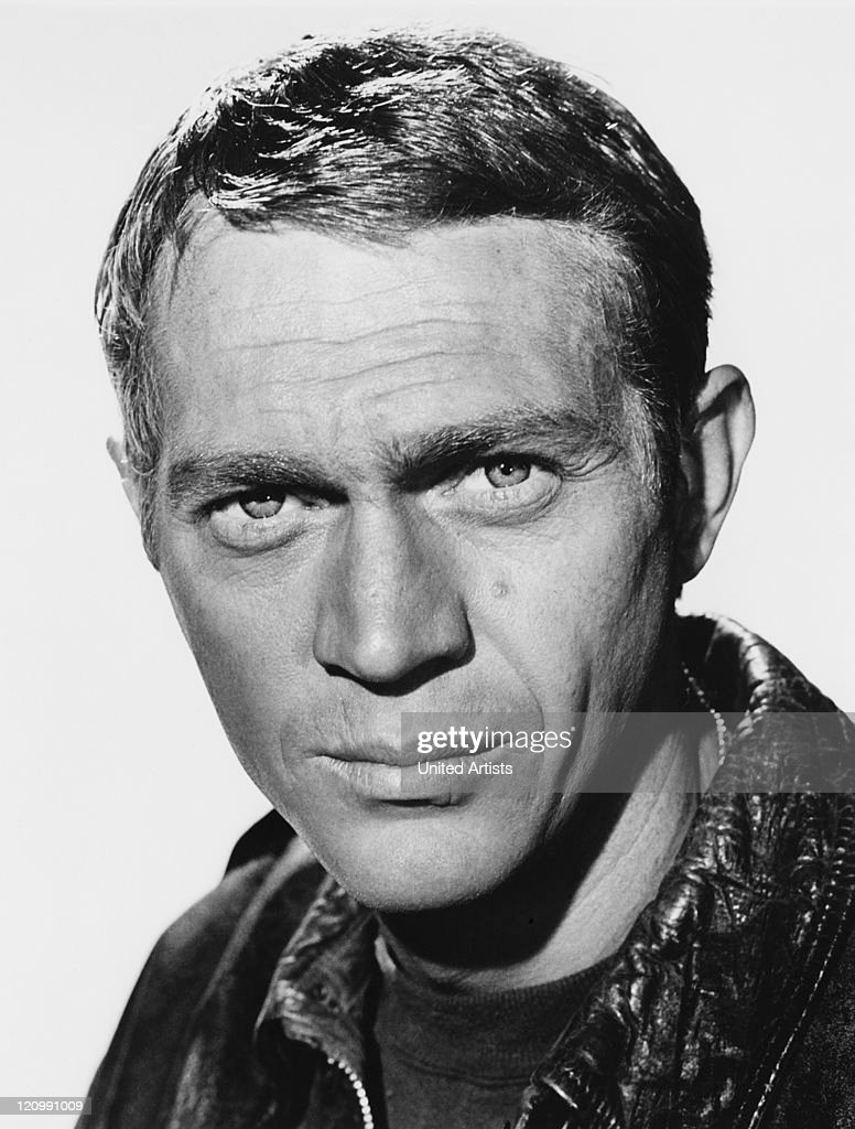 Archive Entertainment On Wire Image: Steve McQueen