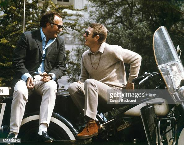 Peter Yates Stock Photos and Pictures | Getty Images