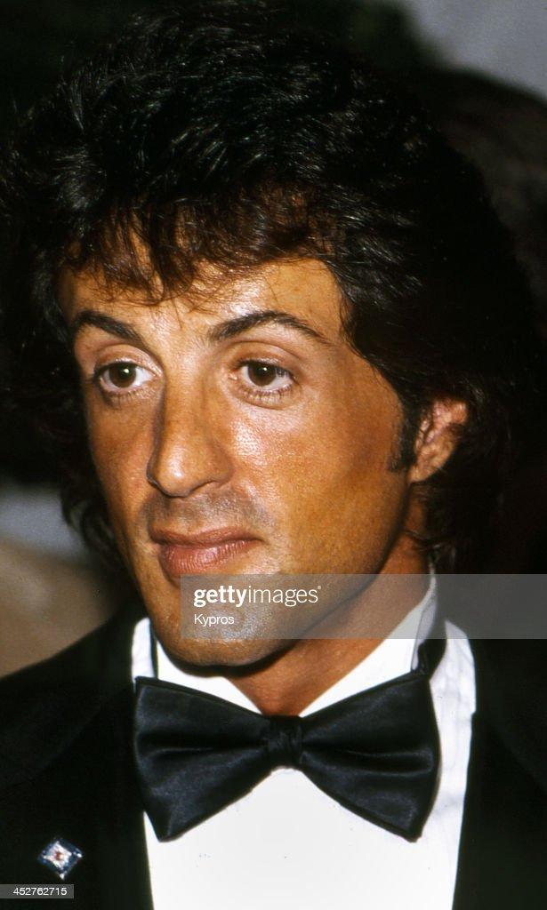 Sylvester Stallone 1985