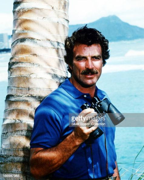 Tom selleck stock photos and pictures getty images - Tom selleck shows ...