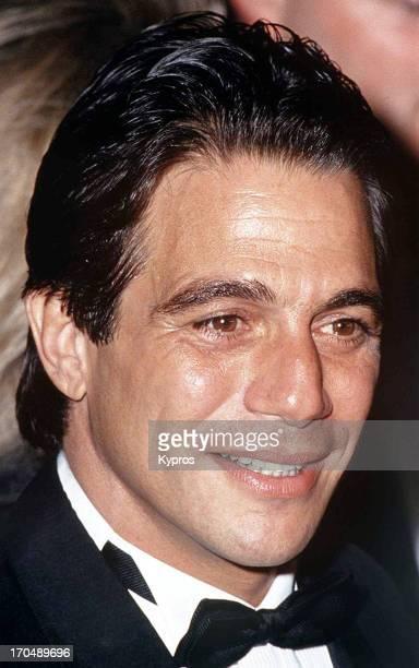 American actor Tony Danza circa 1988