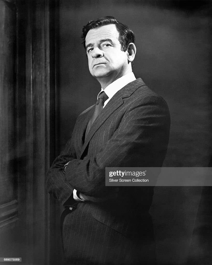 American actor Walter Matthau (1920 - 2000) as lawyer Willie Gingrich in the film 'The Fortune Cookie', 1966.