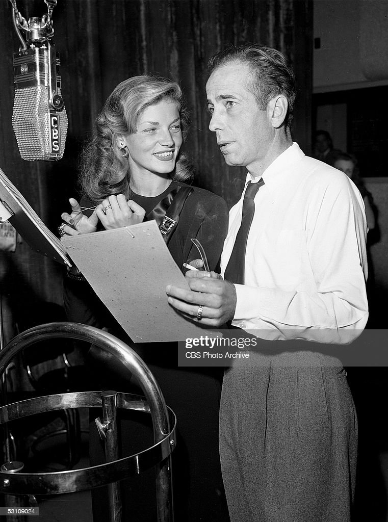 Fifty years since death of screen legend humphrey bogart for Lauren bacall married to humphrey bogart
