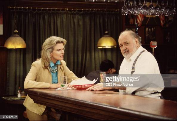 Bergen Amp Corley In Murphy Brown Pictures Getty Images