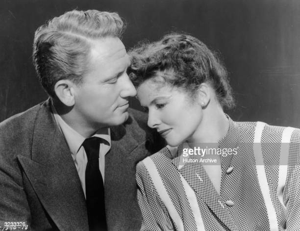 spencer tracy stock photos and pictures getty images