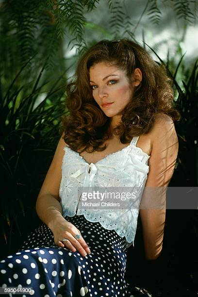American Actress Amy Irving