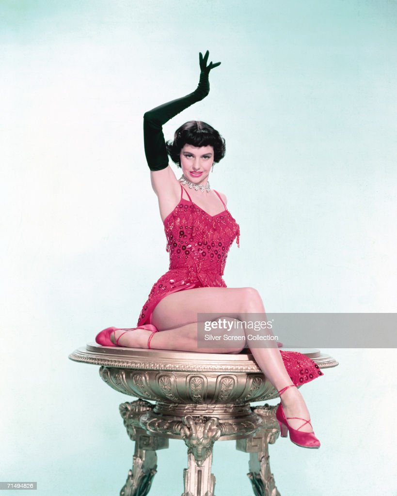 Fred astaire red dress julia
