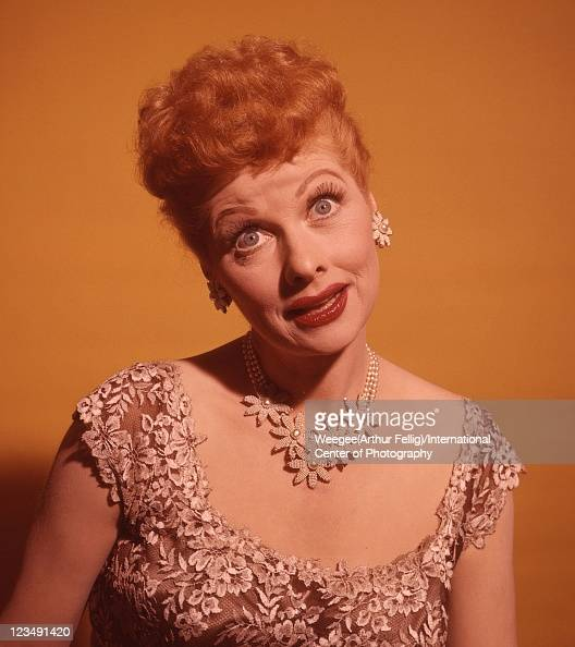 a biography of lucille ball the american actress American actress and comedienne the face of comedienne lucille ball, immortalized as lucy ricardo on the television program i love lucy, is said to have been seen by more people worldwide than any other.