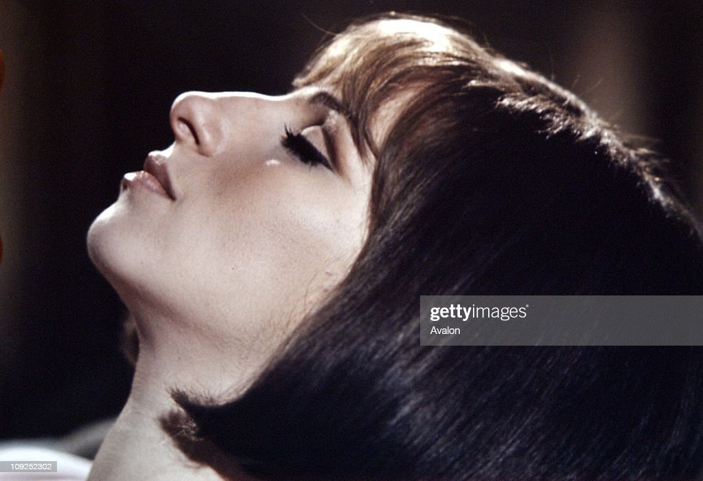 Barbra Streisand at 75