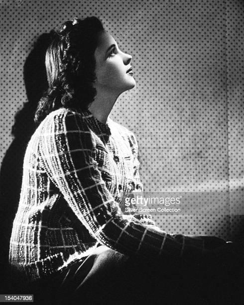 American actress and singer Judy Garland circa 1940