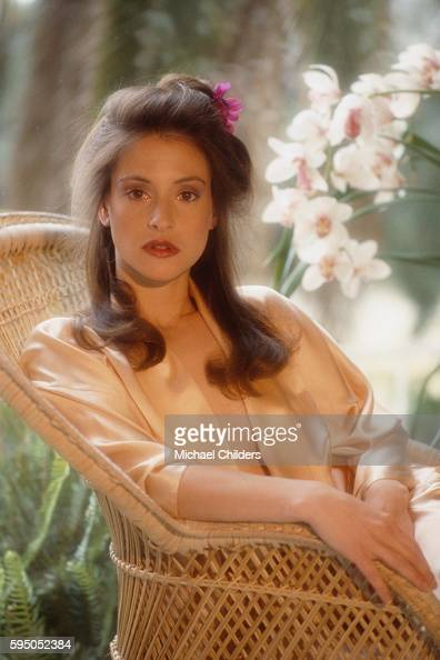 American actress and singer Patti LuPone