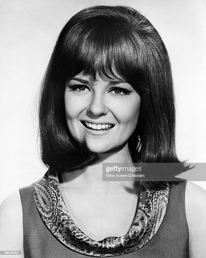 American actress and singer Shelley Fabares circa 1966