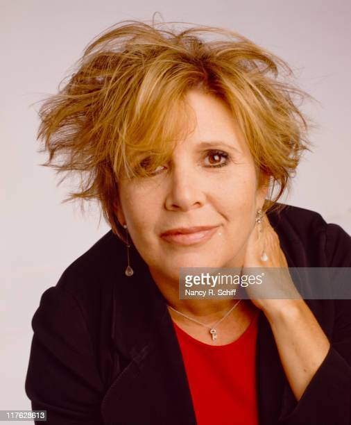American actress and writer Carrie Fisher circa 2000