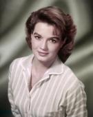 American actress Angie Dickinson circa 1955