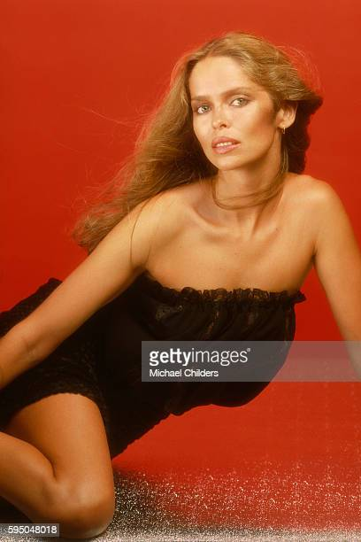 American Actress Barbara Bach