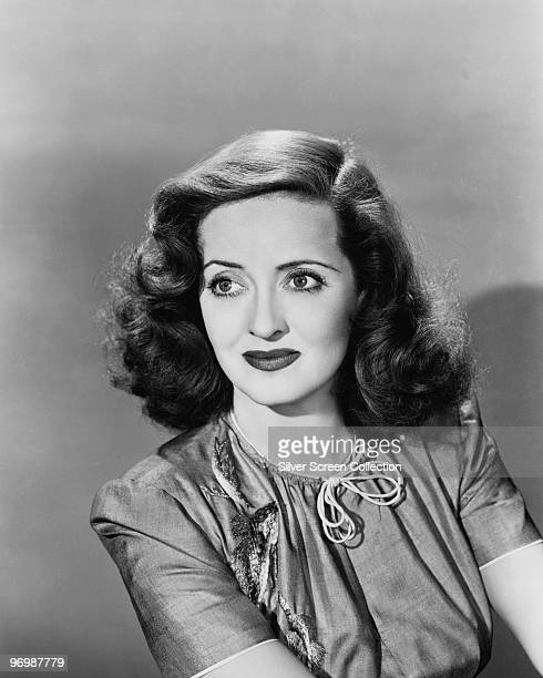 bette davis actress photos et images de collection getty images. Black Bedroom Furniture Sets. Home Design Ideas