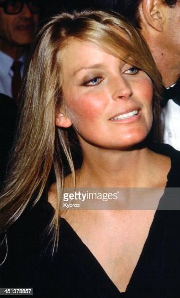 American actress Bo Derek circa 1990