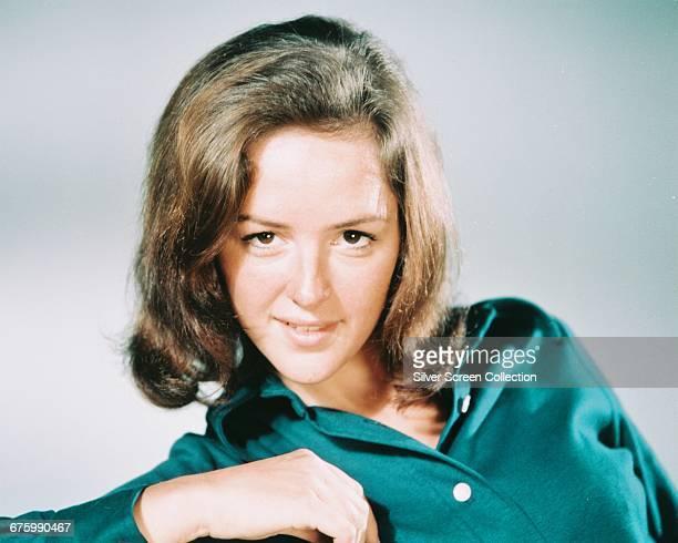 American actress Bonnie Bedelia circa 1970