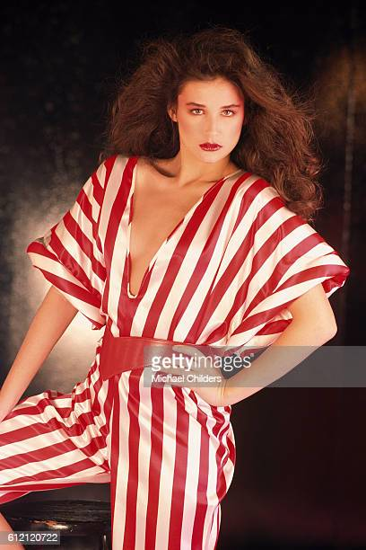 American Actress Demi Moore