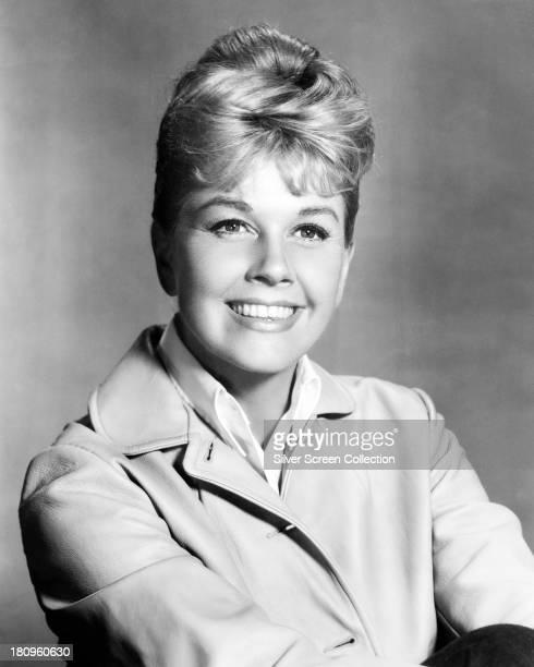 American actress Doris Day circa 1962