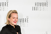 """""""El Hombre Invisible"""" Madrid Photocall"""