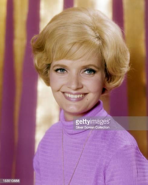 American actress Florence Henderson circa 1965