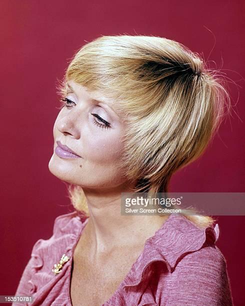 American actress Florence Henderson circa 1973