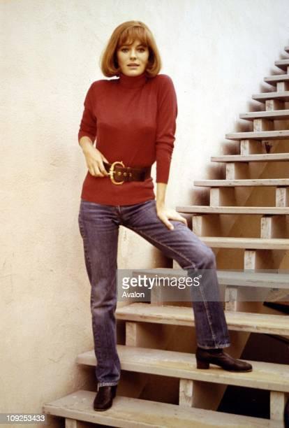 American Actress Jacqueline Bissett