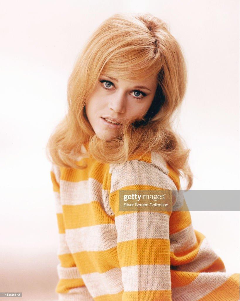 In Profile: Jane Fonda