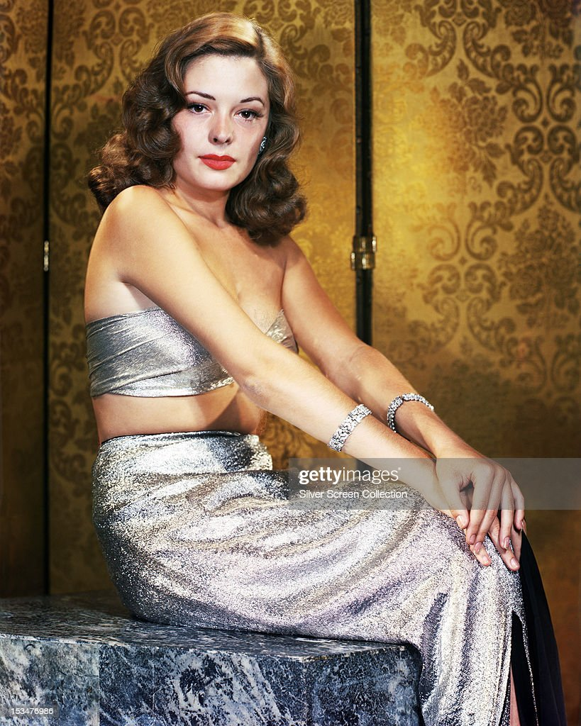 jane greer pictures