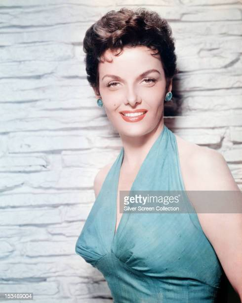 American actress Jane Russell circa 1950