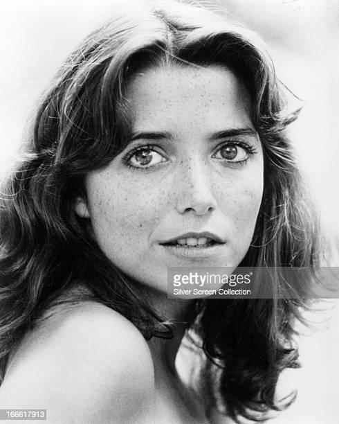 American actress Karen Allen circa 1980