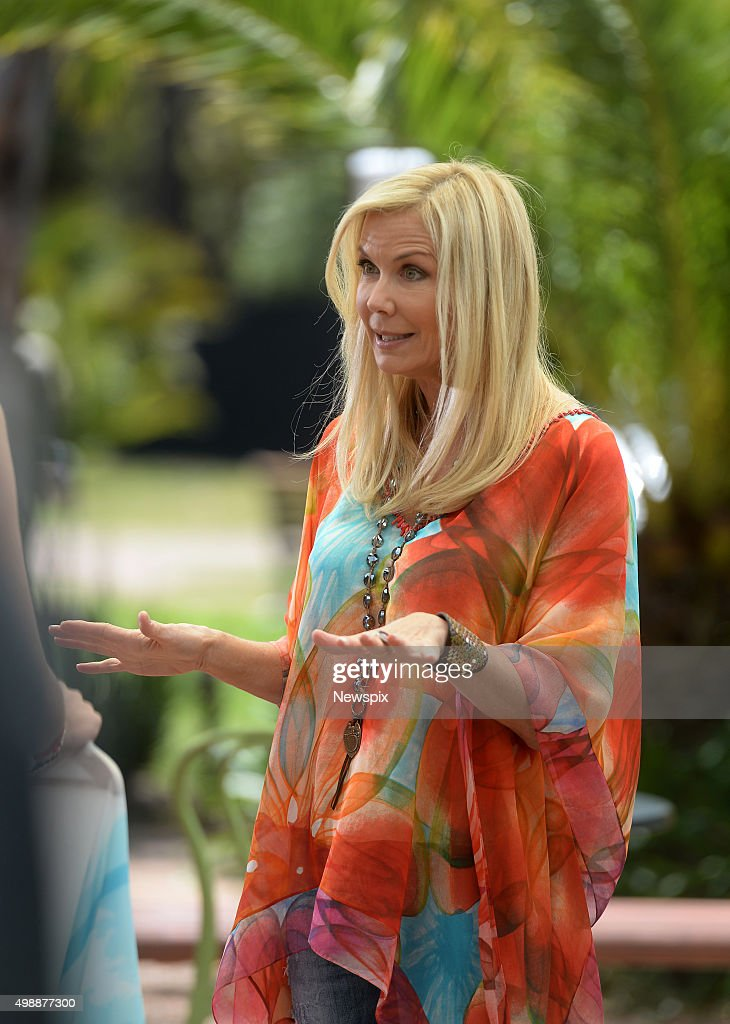 Katherine Kelly Lang on neighbours
