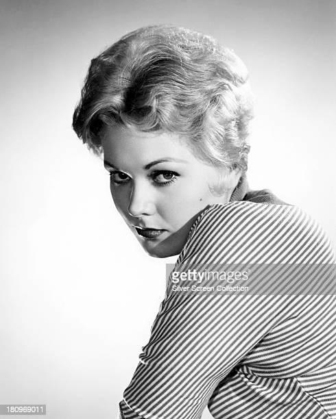 American actress Kim Novak circa 1955